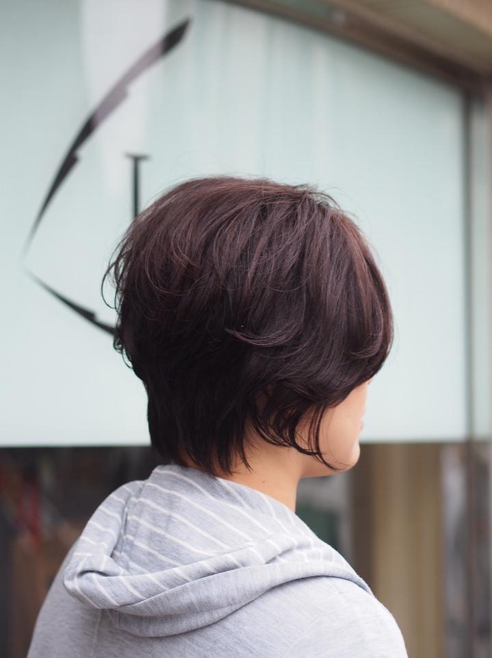 髪型 辺見 えみり